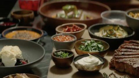 Jon Favreau - Chef: Trailer