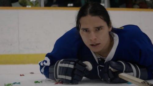 Stephen Campanelli - INDIAN HORSE: Trailer