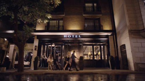 Rawson Thurber - HOTELS.com: The Obvious Choice