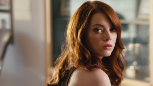 Will Gluck - EASY A: trailer