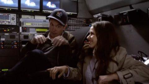The Michael J. Fox Show (NBC) Perfectly Still Promo